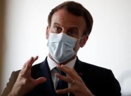 Texto 39. Emmanuel Macron diz que é tempo de pensar o impensável 7